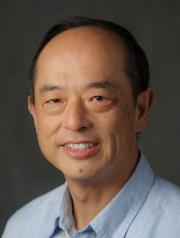 Professor James Hwang